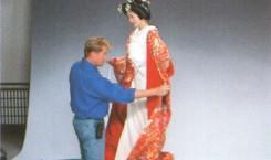 26 steps to Kimono
